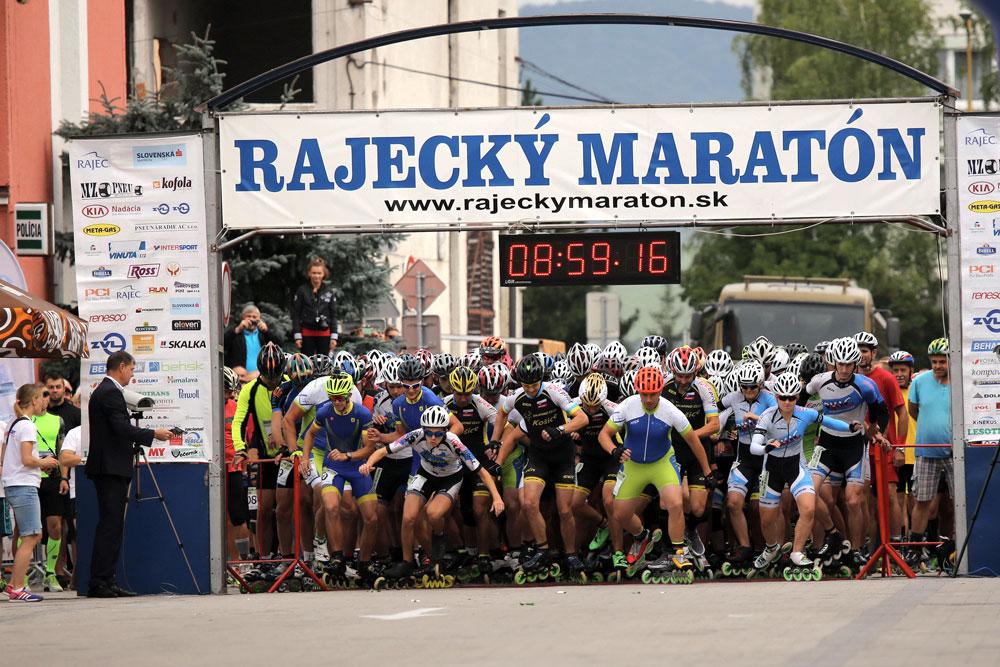 Rajecký maratón