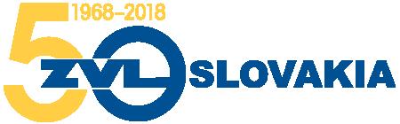 ZVL SLOVAKIA 50