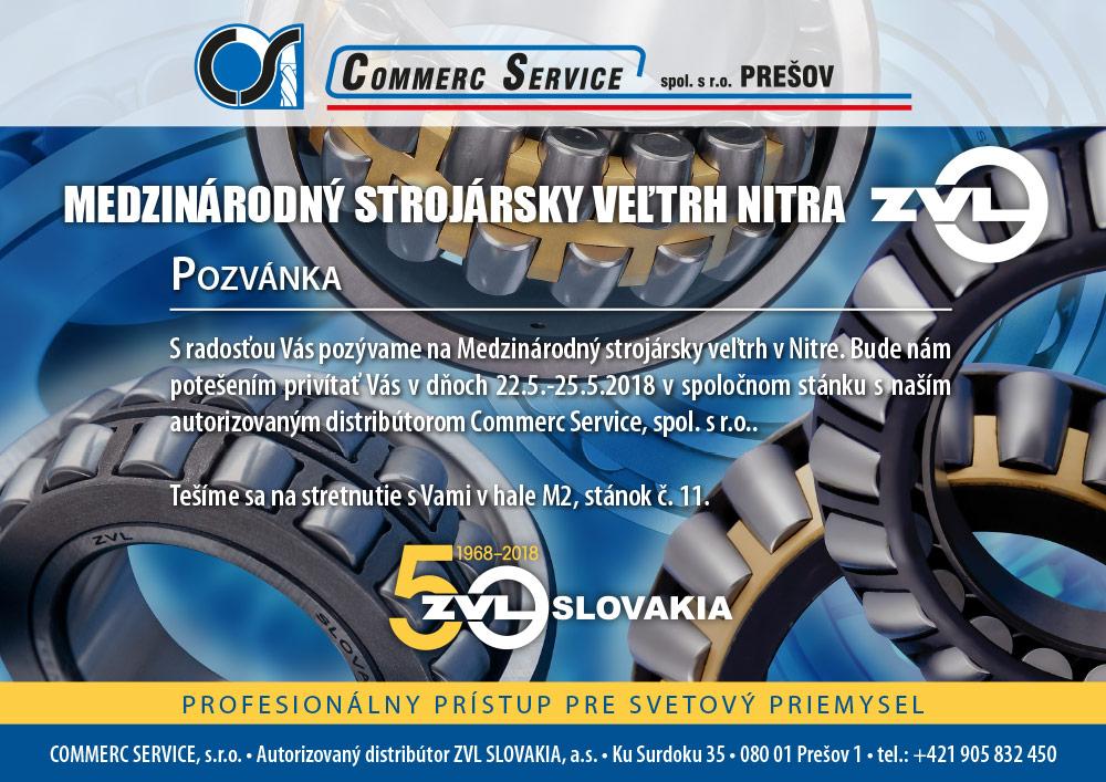 Mezinárodní strojírenský veletrh Nitra