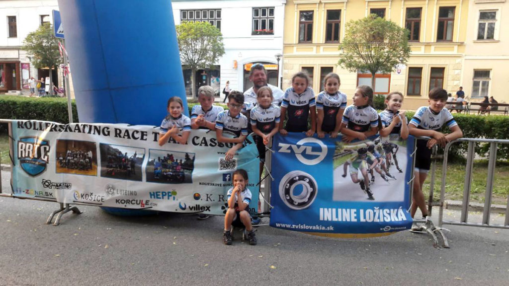Majstrovstvá SR v inline polmaratóne