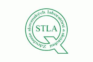 Sdružení Slovenských laboratoří a zkušeben vydalo – OSVĚDČENÍ